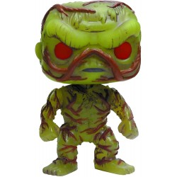 Funko Pop! Swamp Thing - PX Previews Exclusive -  Pop Glows in the dark