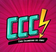 Casa Colombiana del Comic